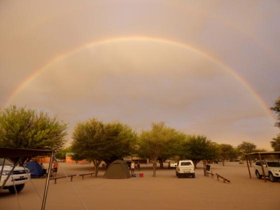 003 Full Rainbow at Nossob 2015-03-18 06-39-57 PM 4608x3456